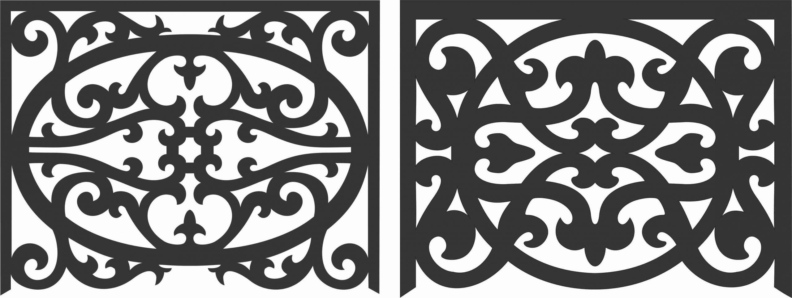 Designs CNC Free Vectors For All